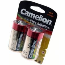 """Упаковка батареек типа """"D"""" Camelion LR20 (2 шт.)"""
