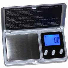 "Весы ""Digital Scale"" 500 гр. ювелирные"
