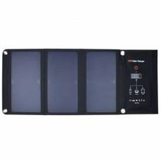"Зарядное уст-во на солнечных батареях ""E-Power"" 21 Вт"