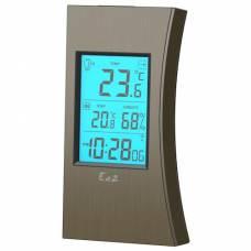 "Термогигрометр Ea2 ED602 ""Edge"" с внешним датчиком"