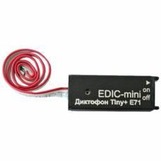 Диктофон цифровой Edic-mini Tiny+ E71
