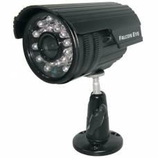 Видеокамера Falcon Eye FE-I80A/15M уличная (черный)