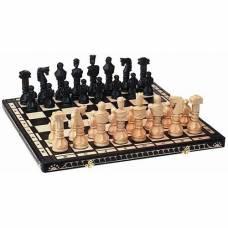 """Шахматы """"Гладиатор"""" деревянные, 60х60 см"""
