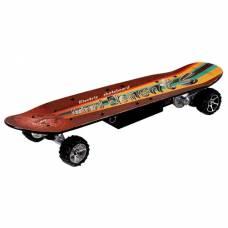Электроскейт E-Skateboard FD24V-400B-K