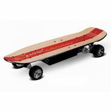 Электроскейт E-Skateboard FD36V-600B-K