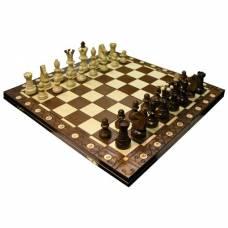 """Деревянные шахматы """"Консул"""""""