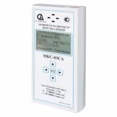 Дозиметр-радиометр персональный МКС-03СА
