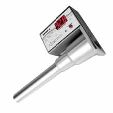 """Октанометр """"ОКТИС-2"""" (Индикатор качества бензина) цифровой"""
