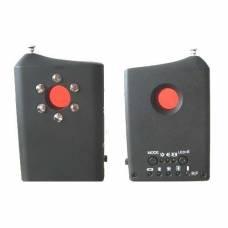"""Обнаружитель скрытых видеокамер и индикатор поля 2 в 1 """"LD-RF1"""""""