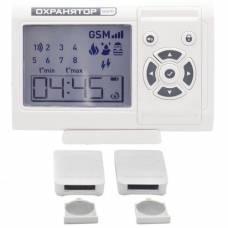 Сигнализация KIT MT9030W2 - Охранятор (белый, 2 датчика)