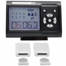 Сигнализация KIT MT9030B2 - Охранятор (черный, 2 датчика)