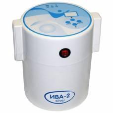 """Электролизер-активатор, осеребритель воды """"ИВА-2 SILVER"""" с таймером"""