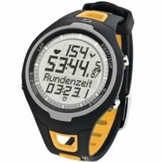 Пульсометр Sigma PC 15.11 спортивный желтый