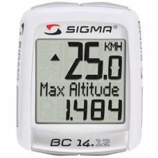 "Велокомпьютер ""Sigma Sport BC 14.12"""