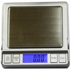 "Весы ""Silver Scale 300"" 300 гр. ювелирные"