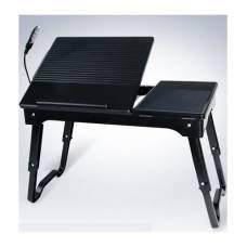 Столик для ноутбука Smartbird PT-22 черный