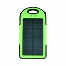 """Зарядное уст-во на солнечных батареях """"SITITEK Sun-Battery SC-10"""" зеленая"""