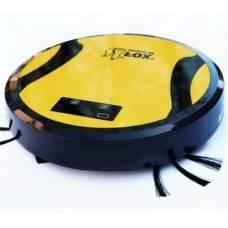 Робот-пылесос Xrobot FoxCleaner UP (желтый)