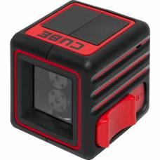 Лазерный уровень (нивелир) ADA CUBE PROFESSIONAL EDITION