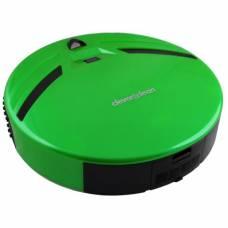 Робот-пылесос CleverClean Z10A Green (Z-Series)