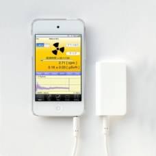 Дозиметр Pocket Geiger для iPhone/iPad