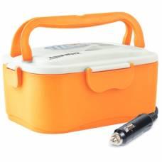 Ланчбокс с подогревом Aqua Work С5, 12В (оранжевый)