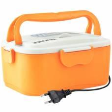Ланчбокс с подогревом Aqua Work С5, 220В (оранжевый)