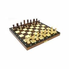 """Подарочные дорожные шахматы """"Магнитные"""""""