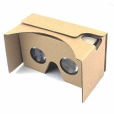 """Очки виртуальной реальности """"Google cardboard"""""""