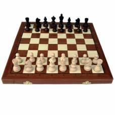 """Шахматы деревянные """"Олимпик"""" тонированные"""