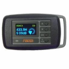 """Антижучок - индикатор поля """"Raksa Select-120"""" со встроенным частотомером"""