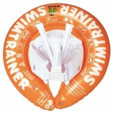 """Детский надувной круг """"SwimTrainer оранжевый"""""""