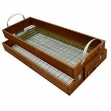 Аксессуар для инкубатора - Решетка для перепелиных яиц БЛИЦ 120