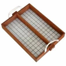 Аксессуар для инкубатора - Решетка для перепелиных яиц БЛИЦ 48