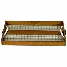 Аксессуар для инкубатора - Решетка для перепелиных яиц БЛИЦ НОРМА