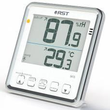 """Цифровой термогигрометр RST 02415 """"Comfortlink"""" (снят с продаж)"""