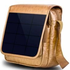 "Зарядное уст-во на солнечных батареях (наплечная сумка) ""SolarBag SB-355"""