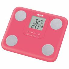 Весы-анализаторы Tanita ВС-730 RD (розовые)