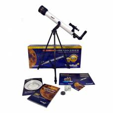 "Детский телескоп-рефрактор ""LEVENHUK Strike 50 NG"""