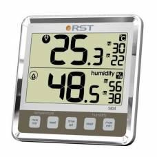 """Цифровой термогигрометр RST 02404 """"Comfortlink"""""""