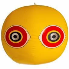 """Отпугиватель птиц - виниловый шар с глазами хищника """"Terror Eyes"""""""