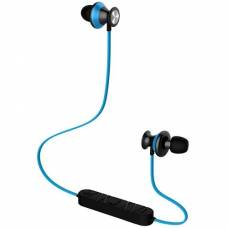 Наушники Bluetooth Trendwoo Runner X9, синие