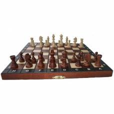 """Шахматный набор игр 3 в 1 """"Туристический мини"""""""