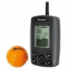 "Эхолот ""Rivotek Fisher-30 Wireless sonar"""