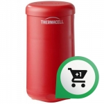 "Отпугиватель комаров ""Thermacell Halo Mini Repeller Red"""