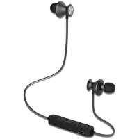 Наушники Bluetooth Trendwoo Runner X9, черные
