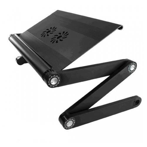 Столик для ноутбука SmartBird PT-53L Black m97761370f